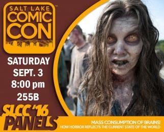 zombie panel